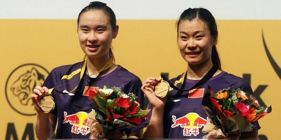 Menanti Persaingan Ganda Putri Jepang, China, dan Korea Selatan pada Kejuaraan Dunia 2017