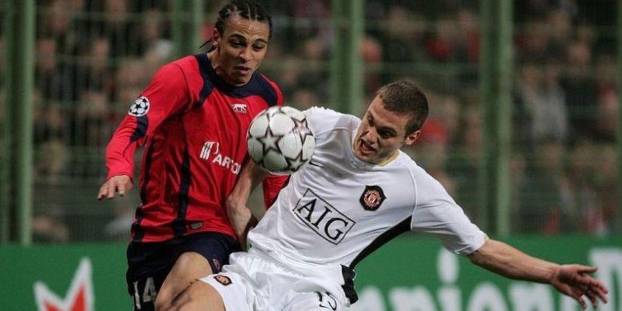 Eks Pemain Liga Inggris Siap Bantu Pemain Indonesia Merumput di Kompetisi Luar Negeri