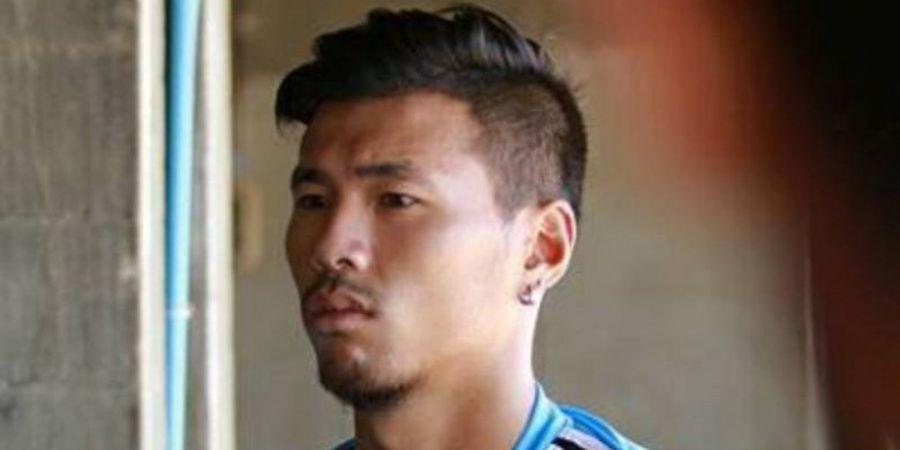 Cedera Pulih, Pemain Kamboja Langsung Ancam Klub Kaya Malaysia
