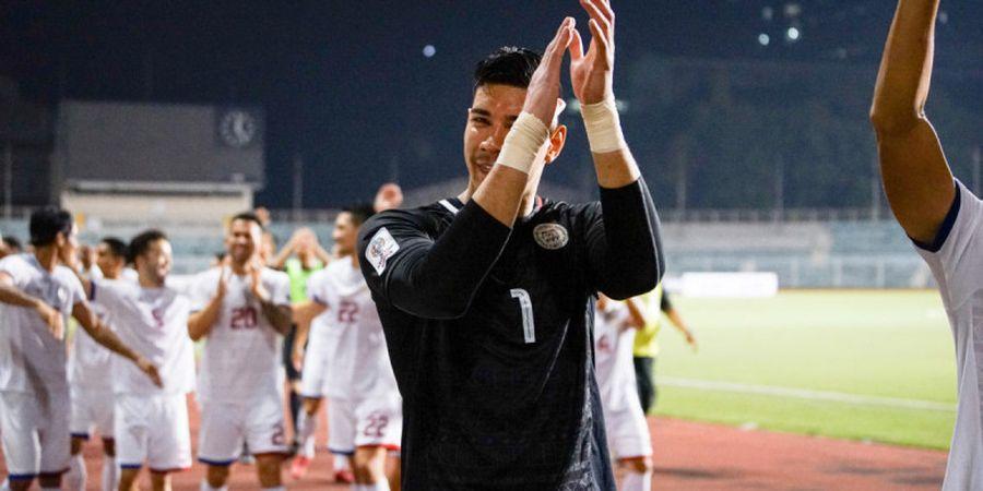 Kini Latih Timnas Filipina, Eks Pelatih Klub Indonesia Sebut Keuntungan Ditundanya Piala AFF ke 2021