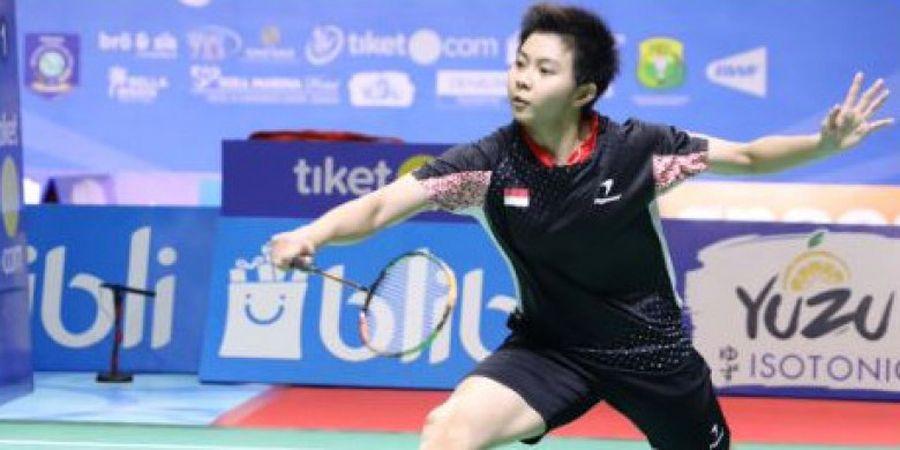 Rekap Hasil Lengkap Babak Kualifikasi Malaysia Masters 2019 - Indonesia Loloskan 3 Wakil ke Babak Utama