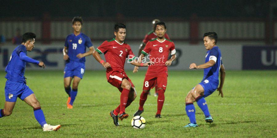 Pemain Timnas U-23 Indonesia Tak Sabar Beraksi dan Berprestasi di Asian Games 2018