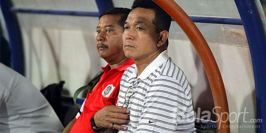 Asisten Pelatih PSIM Miris Banyak Klub Indonesia Gunakan Pelatih Asing