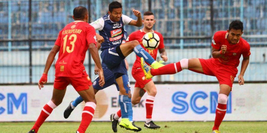 Dendi Santoso Masuk Timnas Indonesia, Pelatih Arema FC: Dia Pemain Fantastis