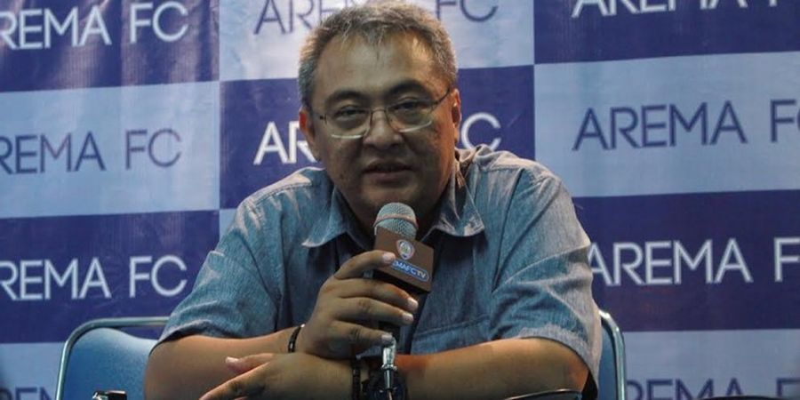 Ikuti Arahan PSSI soal Gaji, Arema FC Segera Bayarkan Senin Ini