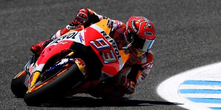 Marquez Mencari Kemenangan Kedua di Le Mans