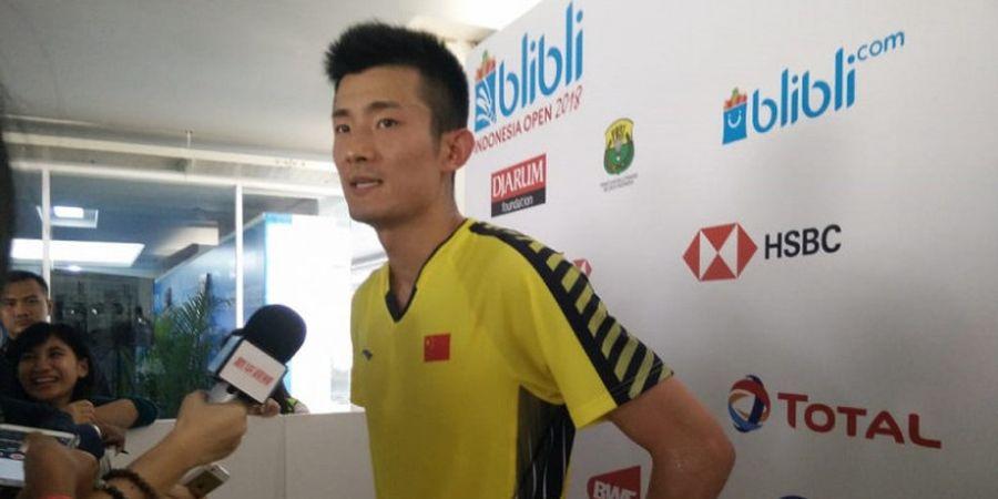Chen Long Mengaku Malu dengan Keinginan Lee Chong Wei dan Lin Dan Tembus Olimpiade Tokyo 2020