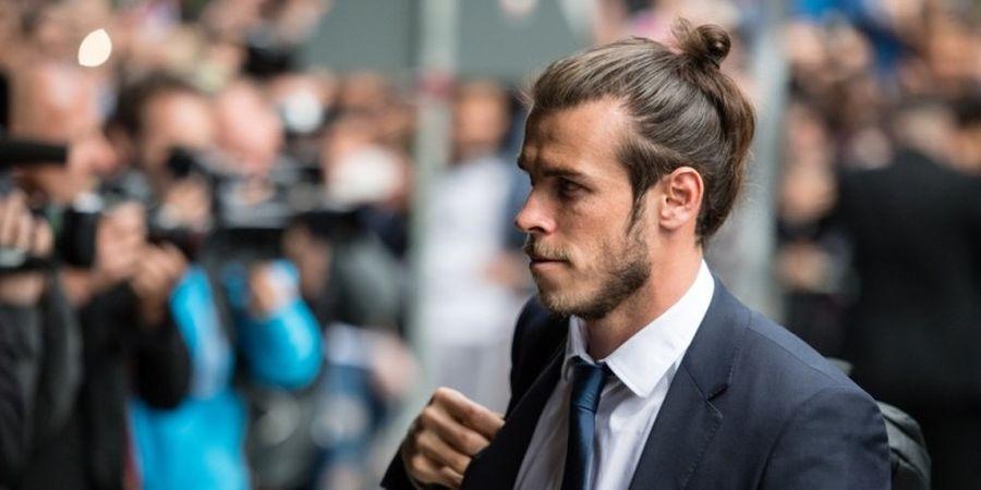 Real Madrid Tanpa Bale di Kandang Sporting Gijon