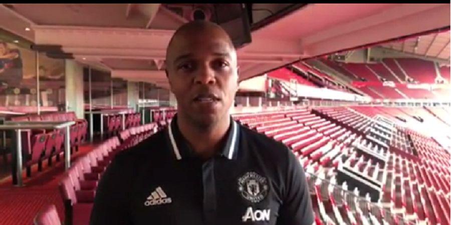 Senada dengan Michael Essien, Eks Pemain Manchester United Juga Sarankan Pemain-pemain Muda Berani ke Eropa