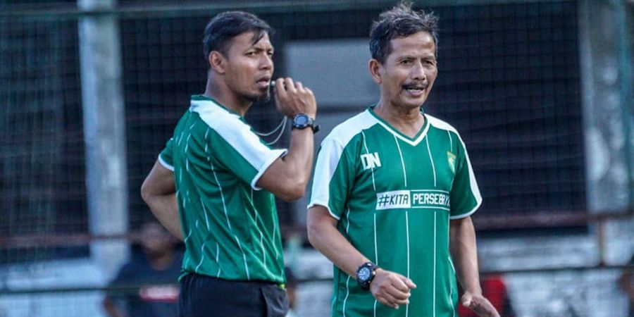 Petuah Bejo Sugiantoro untuk Pemain Muda Persebaya Surabaya