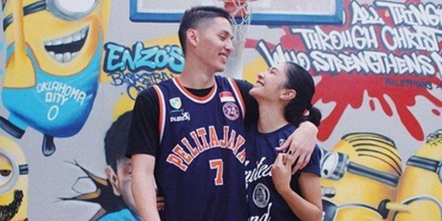 Guard Pelita Jaya, Daniel Wenas Buka Suara Terkait Video Mesranya dengan Sosok Wanita Cantik