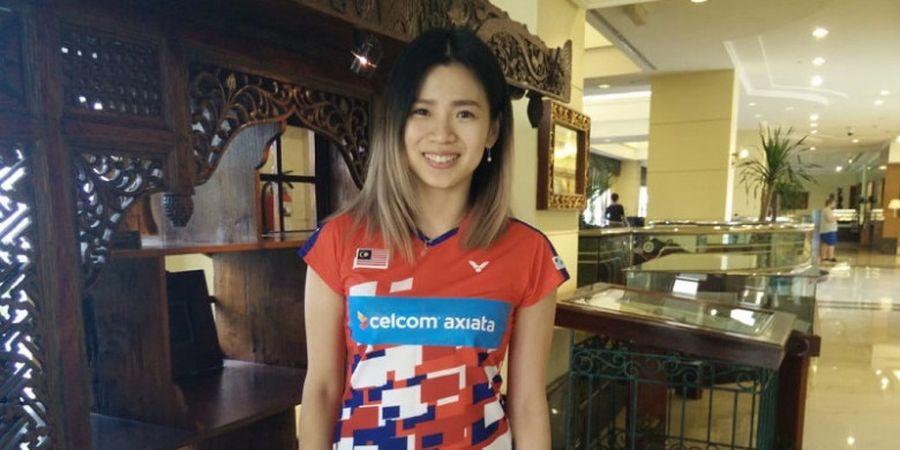Aksi Dewi Bulu Tangkis Malaysia di Sasana Kebugaran Ini Jadi Sorotan Netizen, Kenapa Ya?