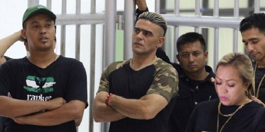 Cristian Gonzales Siap Antarkan PSIM Menuju ke Liga 1 2020