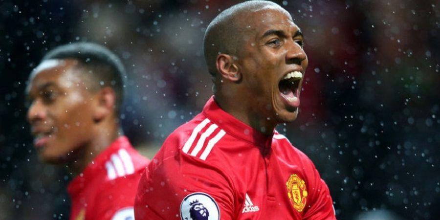 Manchester United Siap Perpanjang Kontrak 2 Pemain Sepuh