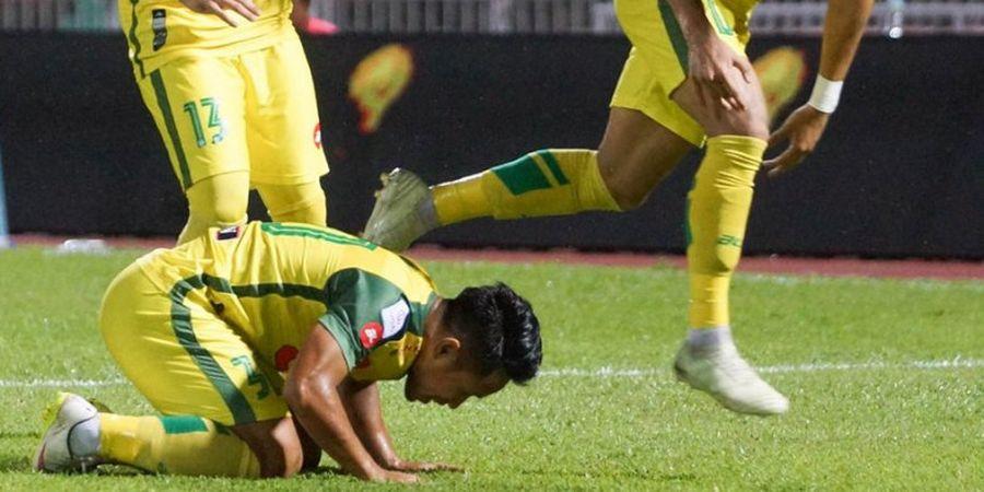 Main untuk Madura United pada 2019, Andik Vermansah Tegaskan Ingin Pensiun di Persebaya