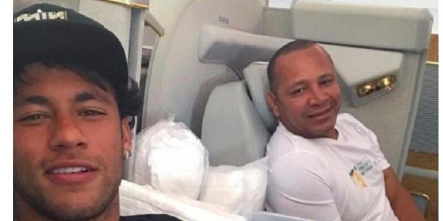 Inilah Fakta dari Rumor Kepulangan Neymar ke Barcelona