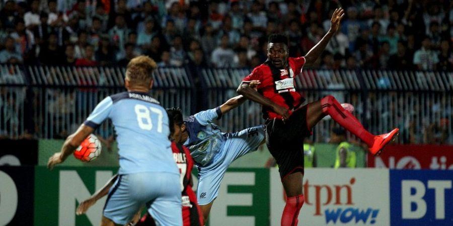 AFC Kenang Eks Pemain Asing Persipura yang Cetak Rekor di Piala AFC