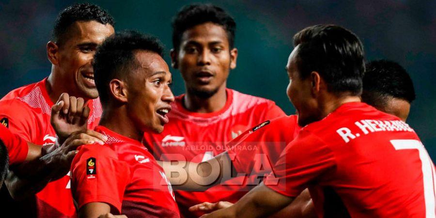 Dua Lawan Timnas U-23 Indonesia di Grup Asian Games 2018 Tersingkir, Uzbekistan dan Suriah Lolos ke Perempat Final