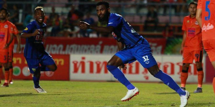 Liga Thailand 2019 Makin Ramah untuk Pemain Negara ASEAN, Kans Pesepak Bola asal Indonesia Makin Terbuka