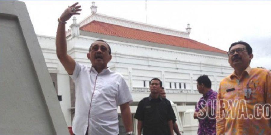 Pemkot Surabaya Terancam Tak Dapat Anggaran Kalau Persebaya Dipersulit Gunakan Gelora Bung Tomo