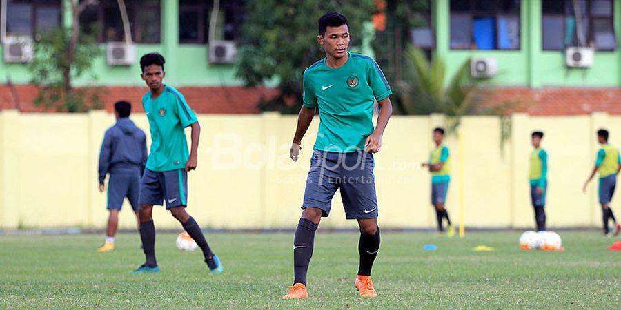 Penyerang Timnas U-16 Indonesia Terang-terangan Ingin Gabung PSM Makassar