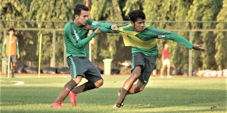 Jebolan Timnas U-19 Indonesia Jalani Trial di PSS Sleman Hari Ini
