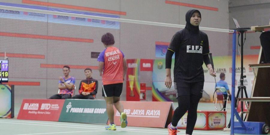 Pembangunan Jaya Cup 2018, Fifa Badminton Club Siap Persulit PB Exist
