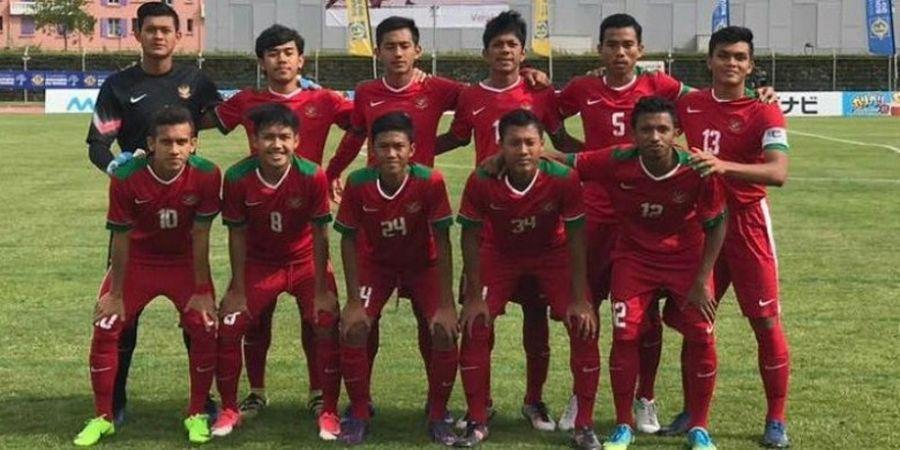 Indonesia Absen Lagi, Inilah Daftar Kontestan Toulon Tournament 2019