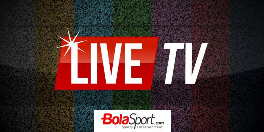Jadwal Siaran Sepak Bola Akhir Pekan - Man United Vs Liverpool Live TVRI, Menanti Kebangkitan Inter