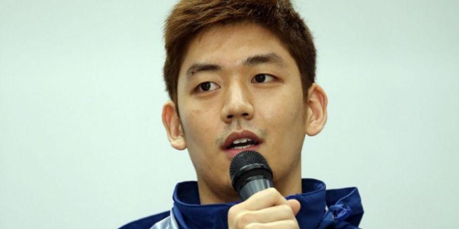Lee Yong-dae Sebut Atlet Indonesia yang Jadi Teladannya di Lapangan