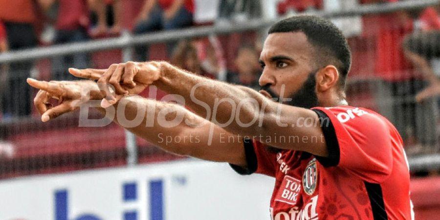 Butuh Dua Gol Lagi, Sylvano Comvalius Akhiri Rekor Abadi Legenda Sepak Bola Indonesia