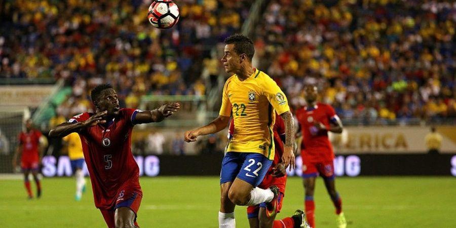 Coutinho Bantah Kabar ke PSG