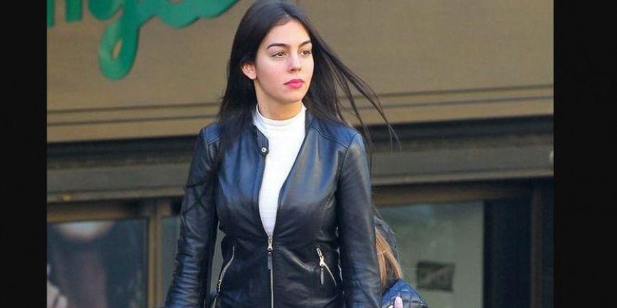 Meski Sudah Asuh 4 Anak, Georgina Rodriguez Akui Dirinya Belum Bisa Bersikap Dewasa