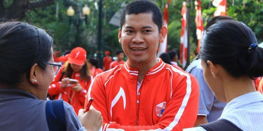 Tim Karate Indonesia Rebut 36 Medali pada Kejuaraan Asia Tenggara