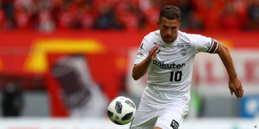 Rumor Lukas Podolski ke JDT Bisa Saja Terwujud Menjadi Kenyataan