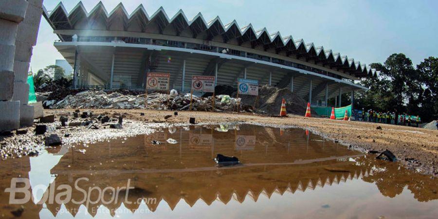 PBSI Belum Dapat Kepastian soal Pemakaian Istora Senayan untuk Test Event Asian Games