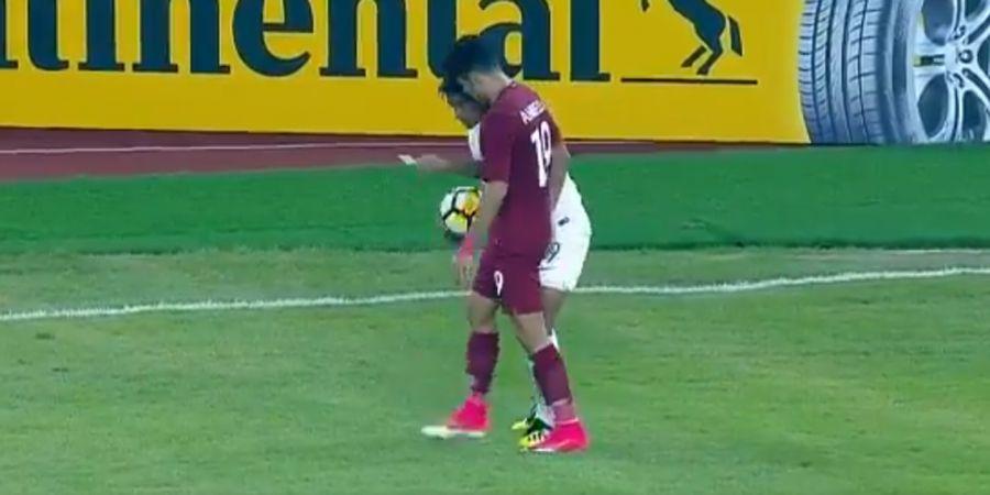 Timnas U-19 Indonesia Kalah Dramatis dari Timnas U-19 Qatar