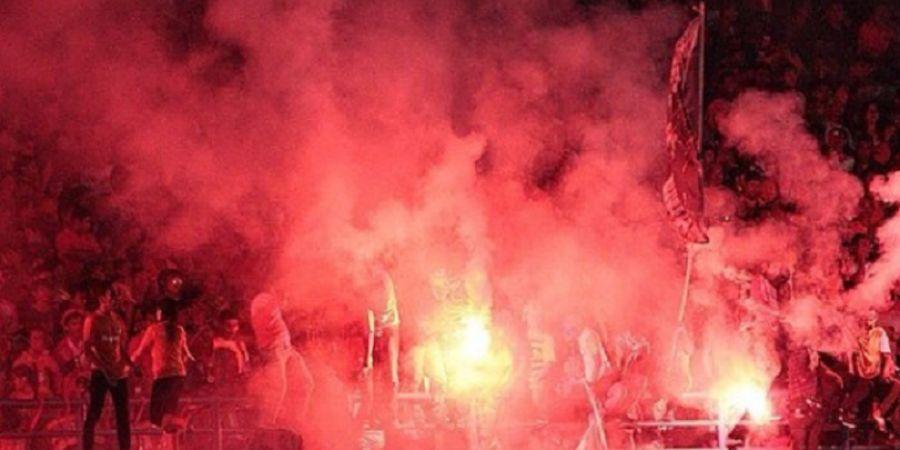 Panpel Laga Borneo FC Kontra PSMP Dapat Apresiasi dari Manajemen