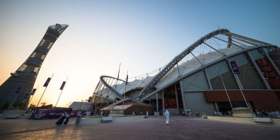 Diasingkan 5 Negara Arab, Qatar akan Kehilangan Piala Dunia 2022?