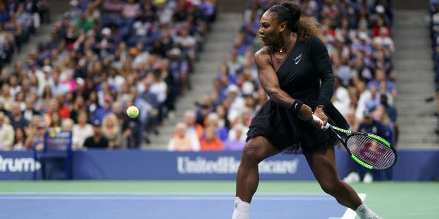 Australian Open 2019 - Serena Williams Tak Terbendung pada Babak Pertama