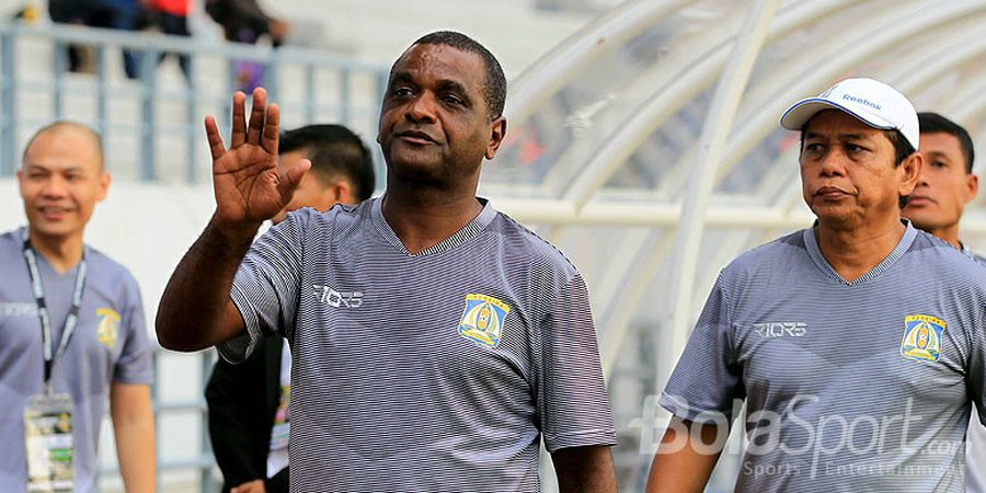 Persiba Coba Formasi Bertahan Terbaru untuk Hadapi Madura United