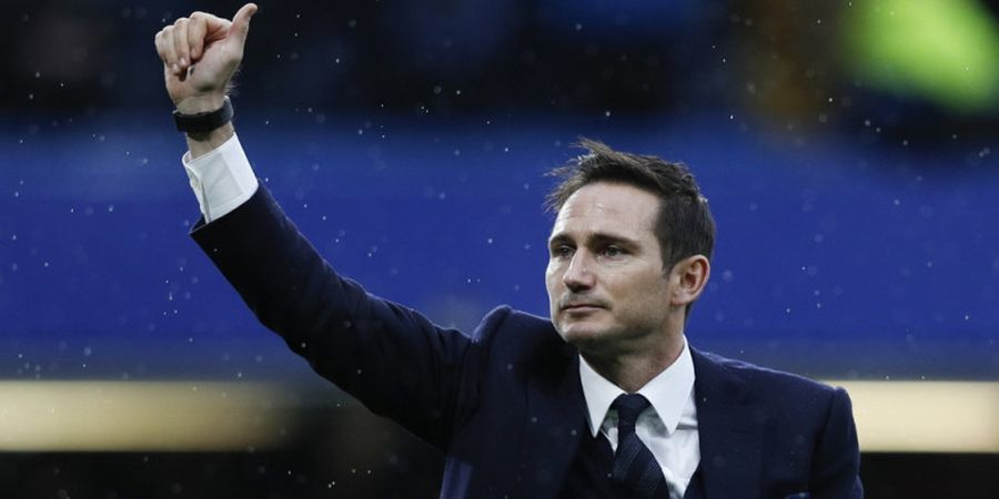 Klub Asuhan Frank Lampard Ingin Rekrut Wonderkid Real Madrid