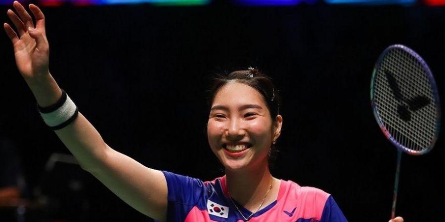 Sung Ji-hyun Berambisi Geser Tai Tzu Ying dari Peringkat 1 Dunia