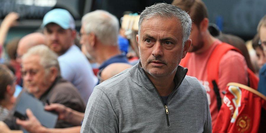Dianggap Biang Onar, Ternyata Jose Mourinho adalah Guru yang Berjasa bagi Muridnya