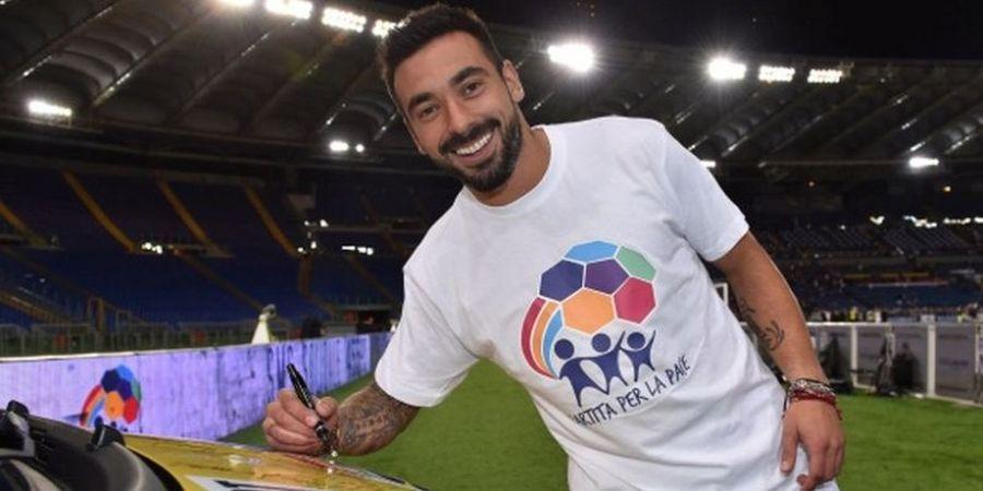 Alasan Lavezzi Tolak Man United, Chelsea, dan Inter