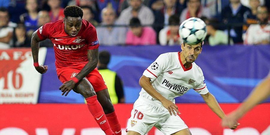 Hari Terakhir Bursa Transfer, AC Milan Tolak Raja Gol Liga Rusia
