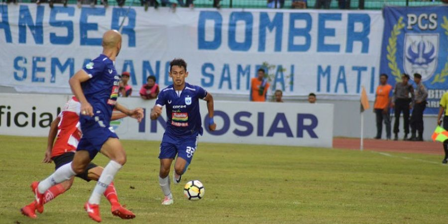 Tiga Drama yang Berakhir Bagus dalam Bursa Transfer Liga 1