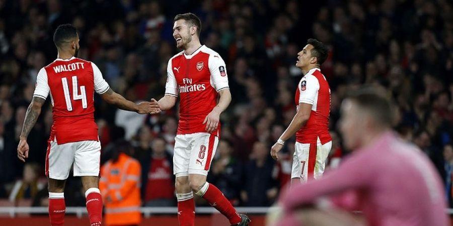 Henry: Arsenal Tak Menarik di Mata Pemain Bintang