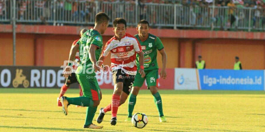 Bayu Gatra Buka Suara Soal Rumor Gabung Arema FC