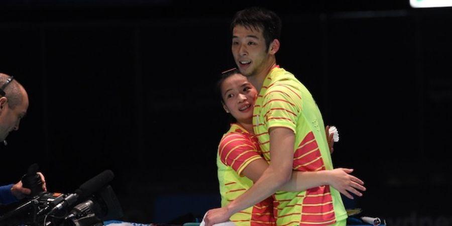 Cuma China yang Punya Skuat Lengkap pada BWF Superseries Finals 2017